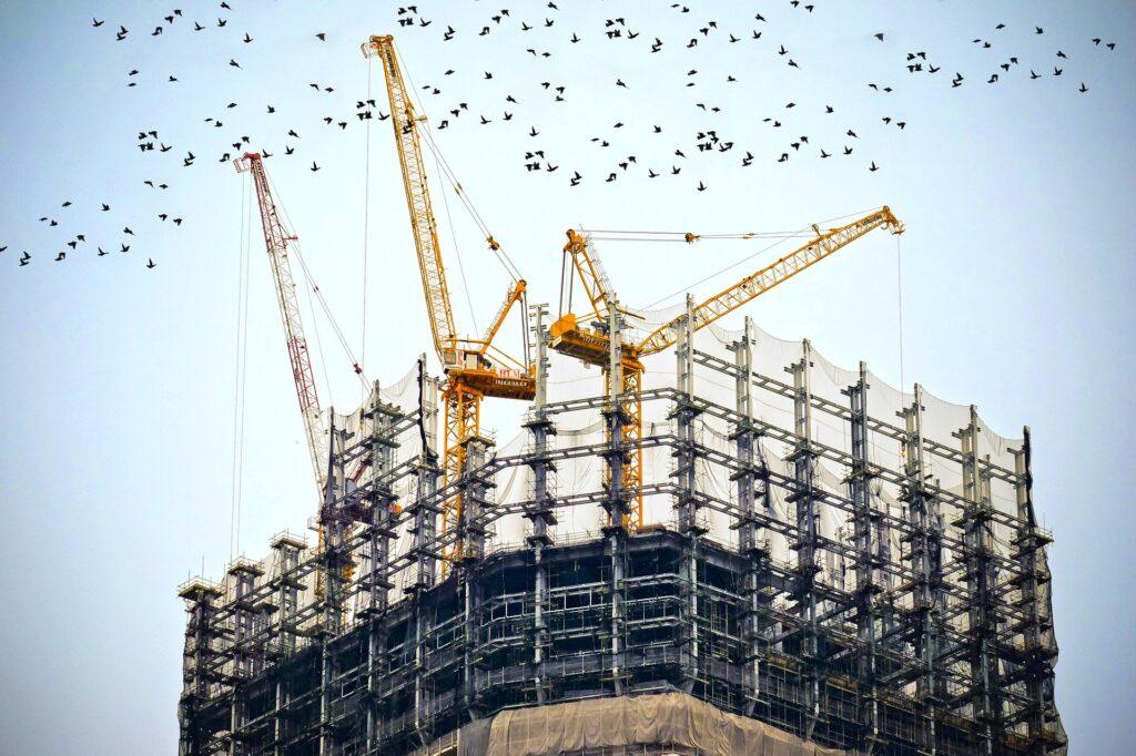 Charland avocat  construction law